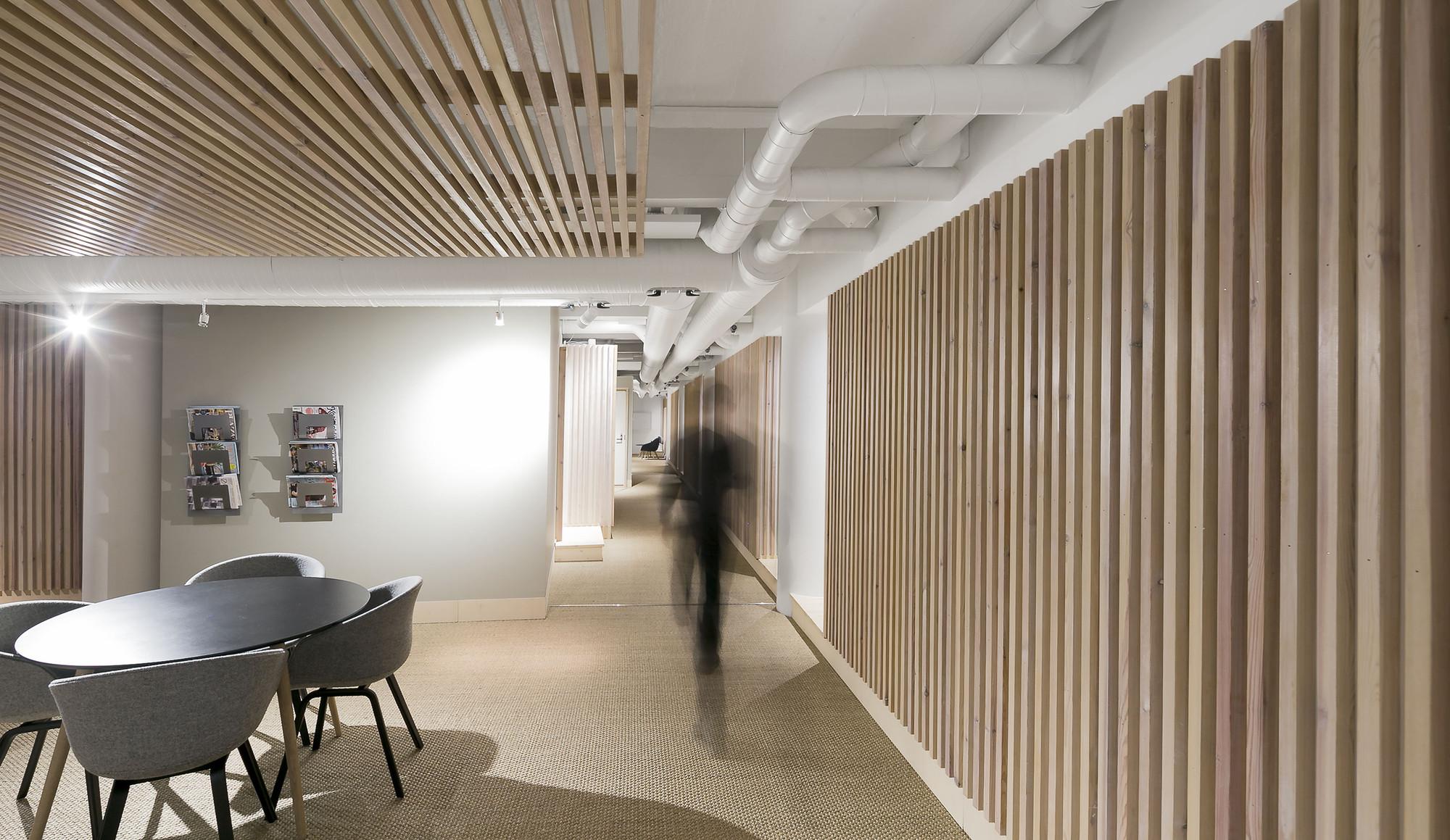 Dream Hotel / Studio Puisto Architects, © Marc Goodwin