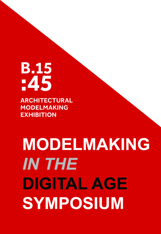 Symposium: Model Making In The Digital Age, Courtesy of University of Manchester / SEED
