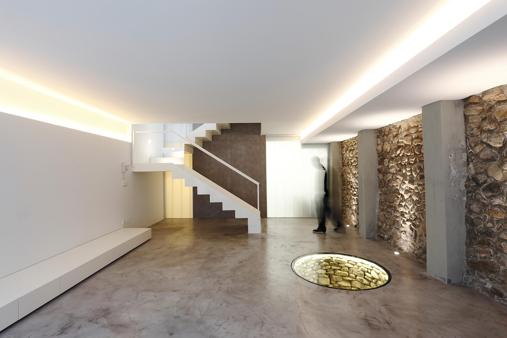 Casa #20 / Rue Space, © Aitor Estévez