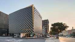 Givenchy Flagship Store in Seoul / Piuarch