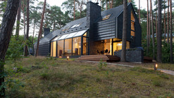 Black House Blues / ARCHISPEKTRAS