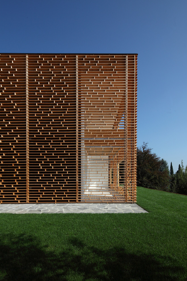 Casa Morchiuso / Marco Castelletti