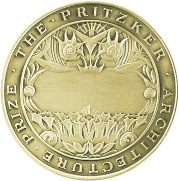 2015 Pritzker Prize to be Announced March 23rd, © The Hyatt Foundation / The Pritzker Architecture Prize