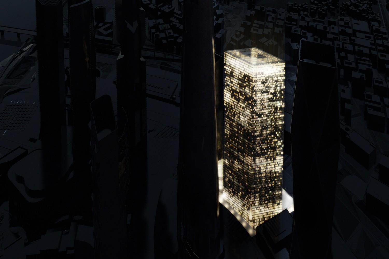 Dominique Perrault es seleccionado para construir una de las torres del futuro Centro de Negocios de Seúl