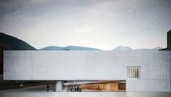 Aires Mateus + GSMM Architetti recebem menção honrosa em concurso para uma escola de música na Itália