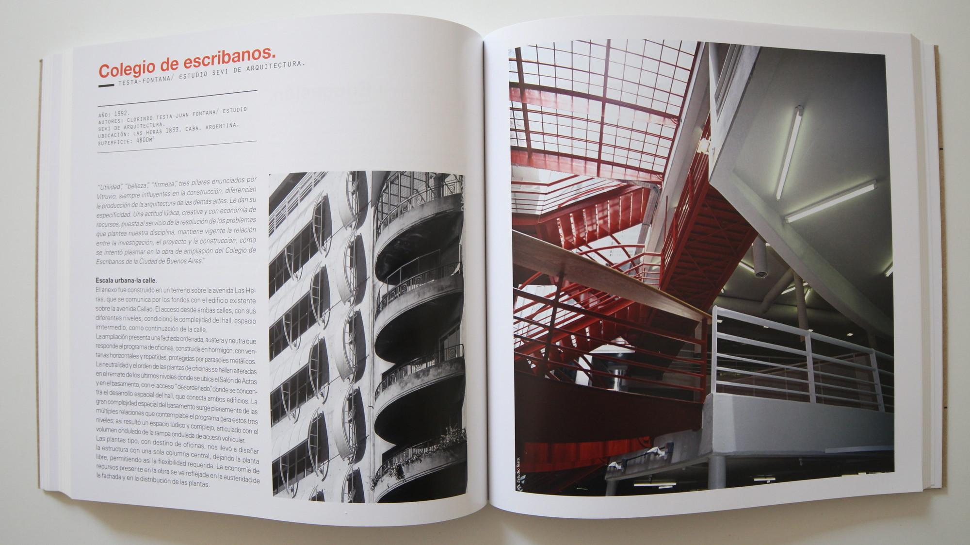 Arquitectura sin orillas ediciones 1 100 plataforma for Estudios de arquitectura la plata