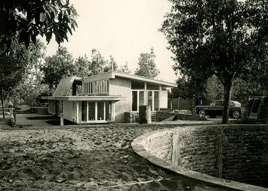 Casa Geisse 1967