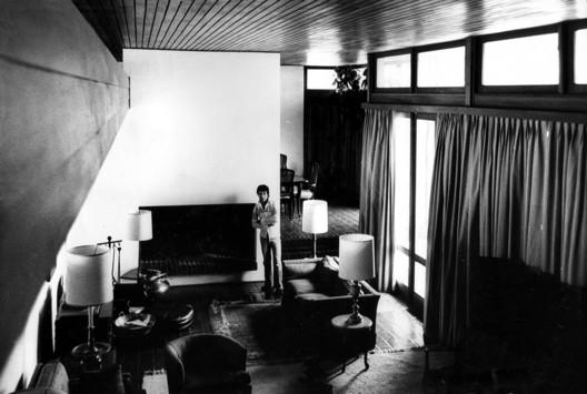 Casa Mena 1963