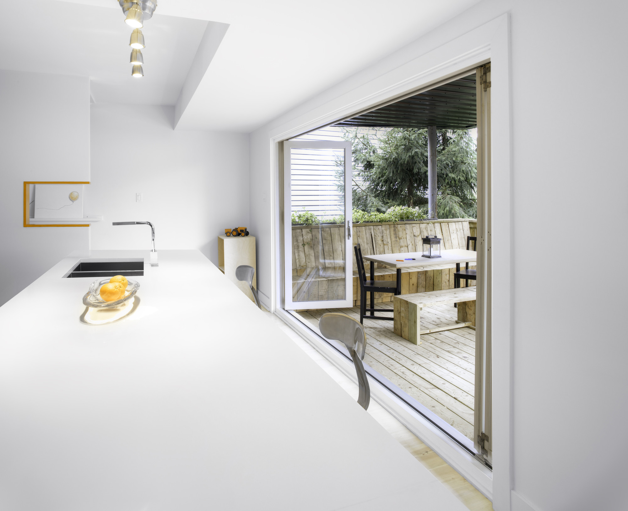 Winona House / 25:8 Research + Design | ArchDaily