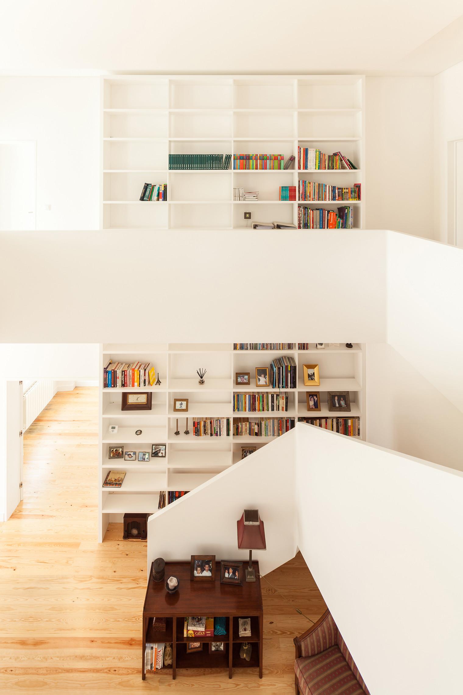 Casa en estoril targa atelier plataforma arquitectura - Interni arquitectos ...