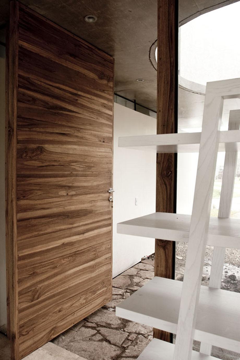 Casa Chloé / Alejo Fernández