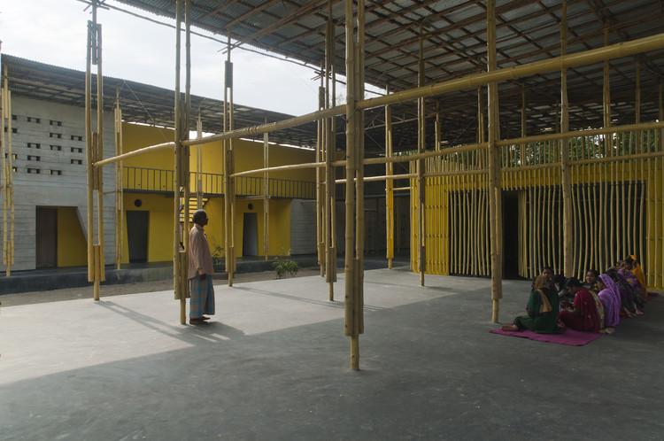 Centro Comunitario Pani / SchilderScholte architects, Cortesía de SchilderScholte architects