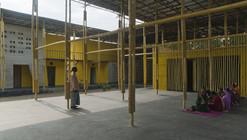 Centro Comunitário Pani  / SchilderScholte architects