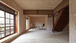 Casa efímera / NAAD
