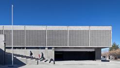 Bº Provincias Unidas Sports Center / Estudio demarchisalcedo.arqs + Barigelli & Asoc