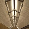 Kimbell Art Museum. Image © Flickr user grabadonut