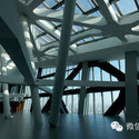 A RARE LOOK INSIDE OMAS CCTV BUILDING IN BEIJING