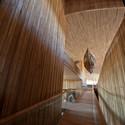 Cortesía de Cazu Zegers Arquitectura
