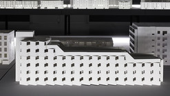 Tel Aviv Museum Of Art Examines The International Circulation Of Prefab Concrete Panels