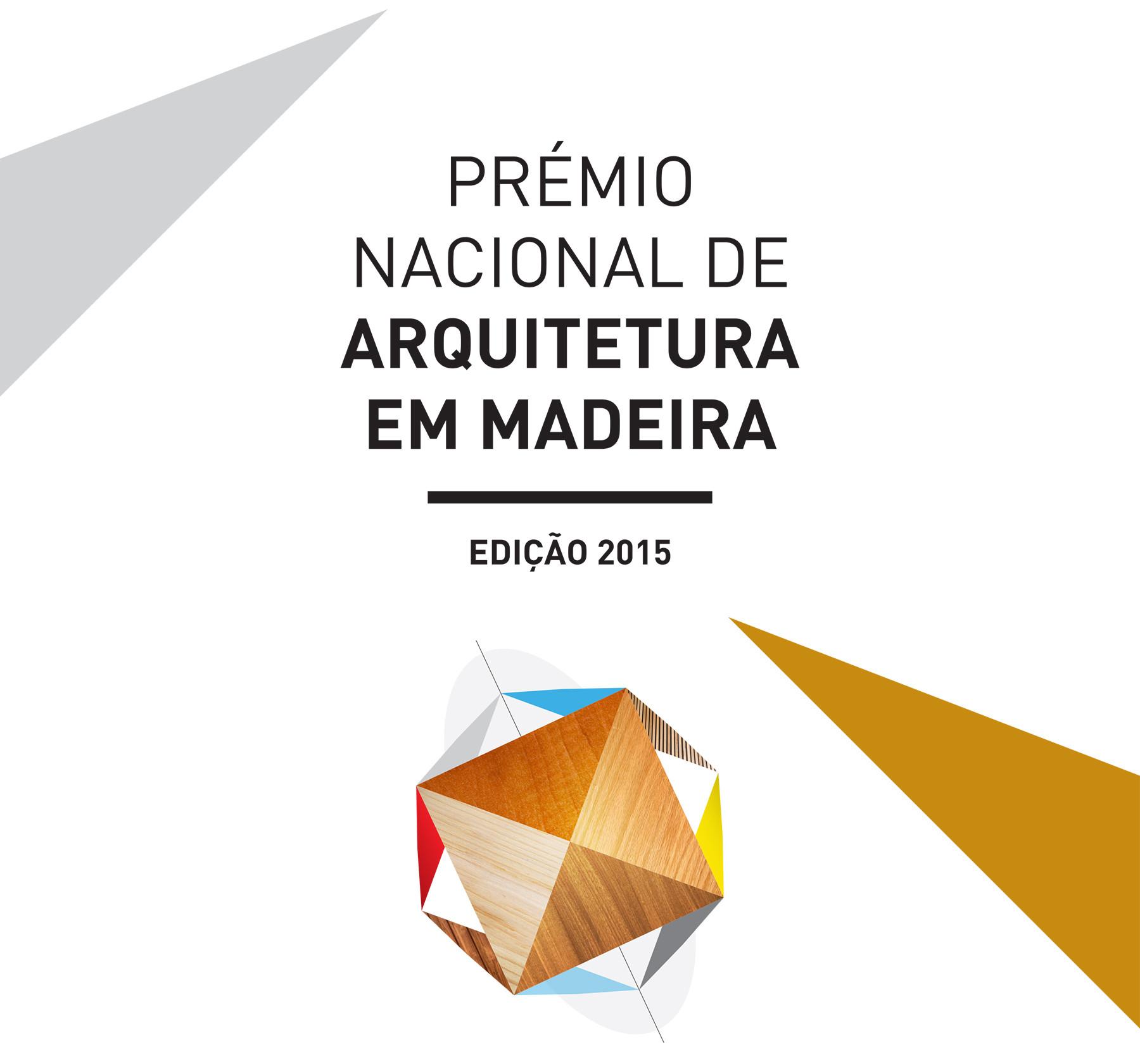 Última semana para se inscrever no 3° Prêmio Nacional de Arquitetura em Madeira , Cortesia de Ordem dos Arquitectos de Portugal