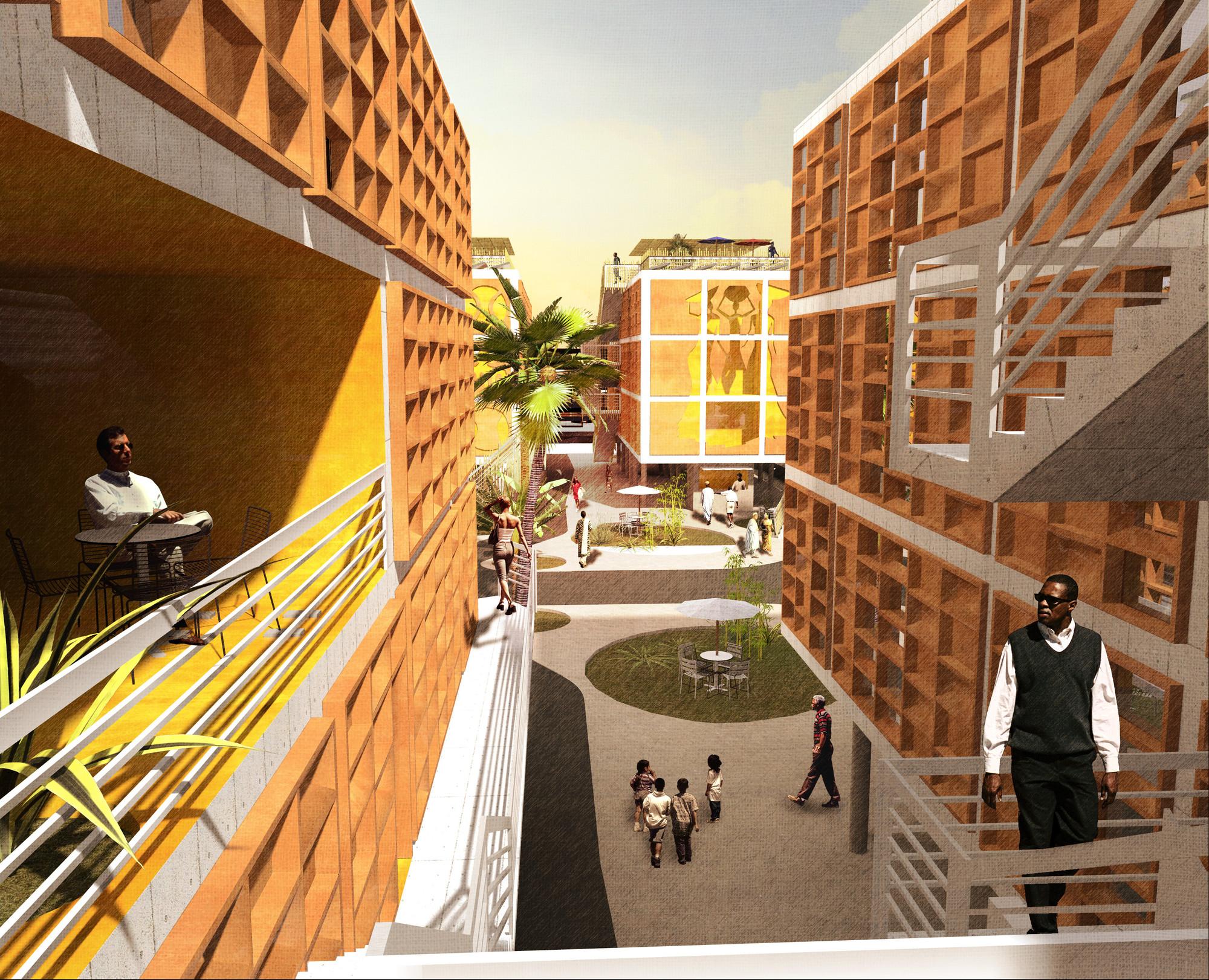 Interior design firms in nigeria