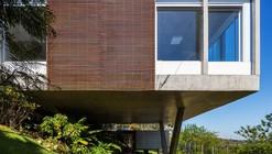 Jatobás Residence / Gesto Arquitetura