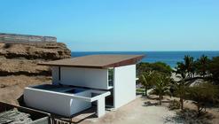 Casa en Punta Veleros  / Artadi Arquitectos