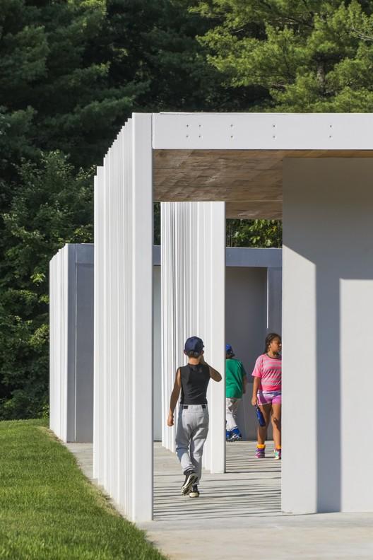 Sharon Fieldhouse / design/buildLAB | ArchDaily