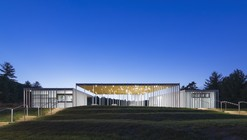 Sharon Fieldhouse / design/buildLAB