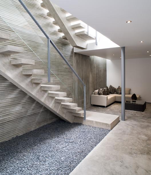 Casa OTO / Taller 33, © Gonzalo Cáceres