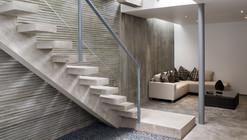 Casa OTO / Taller 33