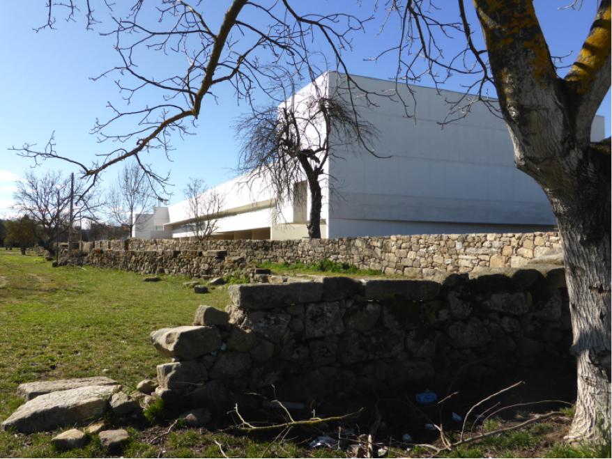Do Siza para Nadir: a arquitectura é uma arte / Álvaro Domingues, Imagem via Álvaro Domingues