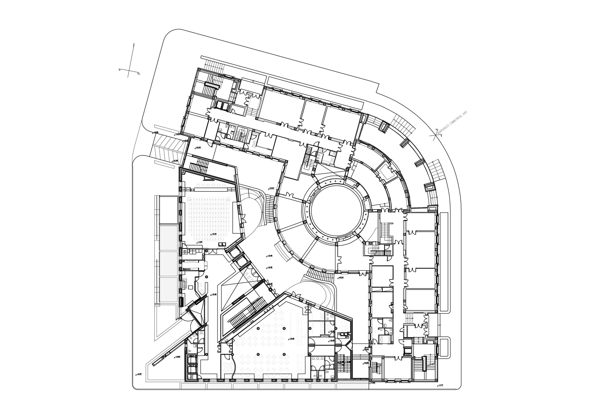 2 additionally Bank Of Albania Hq Renovation Petreschi Achitects besides 484911084860025211 also Fireplace Parts Diagram in addition Roman Architecture 161138355. on old world stone house plans