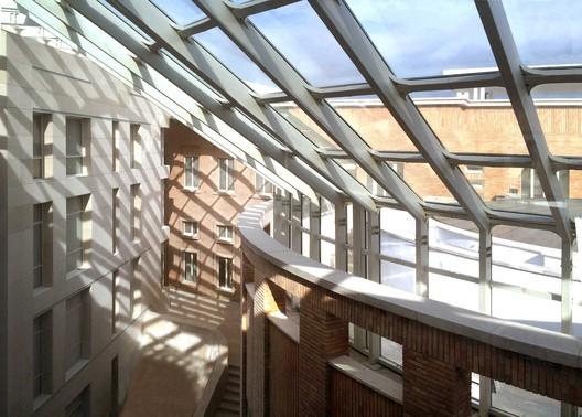 Courtesy of Petreschi Architects