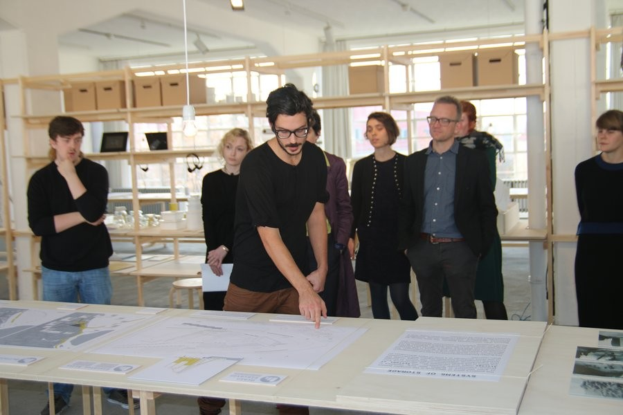 Now is Time to Apply to Bauhaus Lab 2015, Courtesy of Foundation Bauhaus Dessau