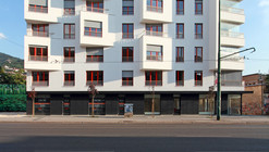 DVOR Housing / SAAHA