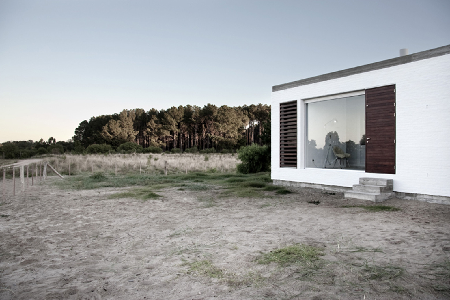 Casa ZAG / Estudio BaBo, © Curro Palacios Taberner