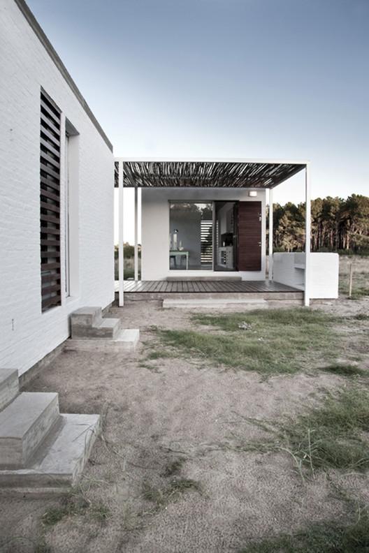 ZAG  House / Estudio BaBo, © Curro Palacios Taberner