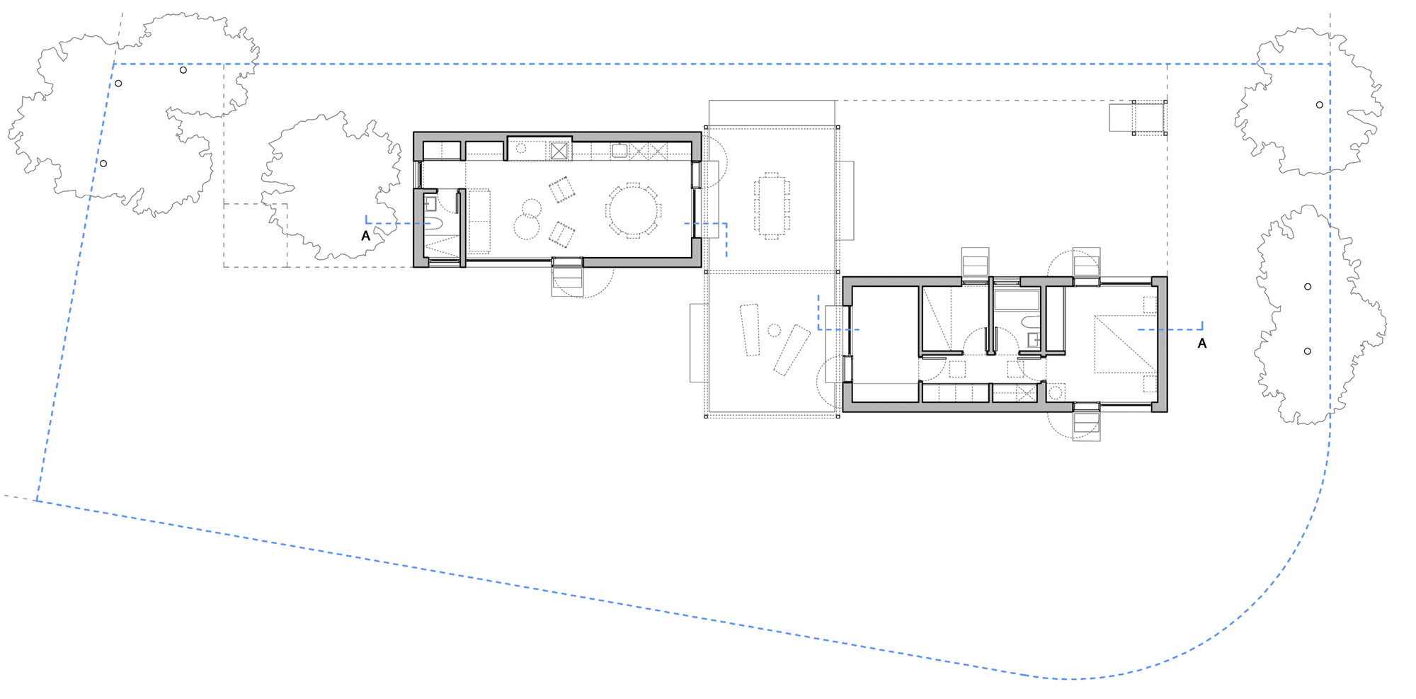 Casa ZAG / Estudio BaBo