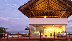 Casa en Playa del Carmen / YUPANA Arquitectos