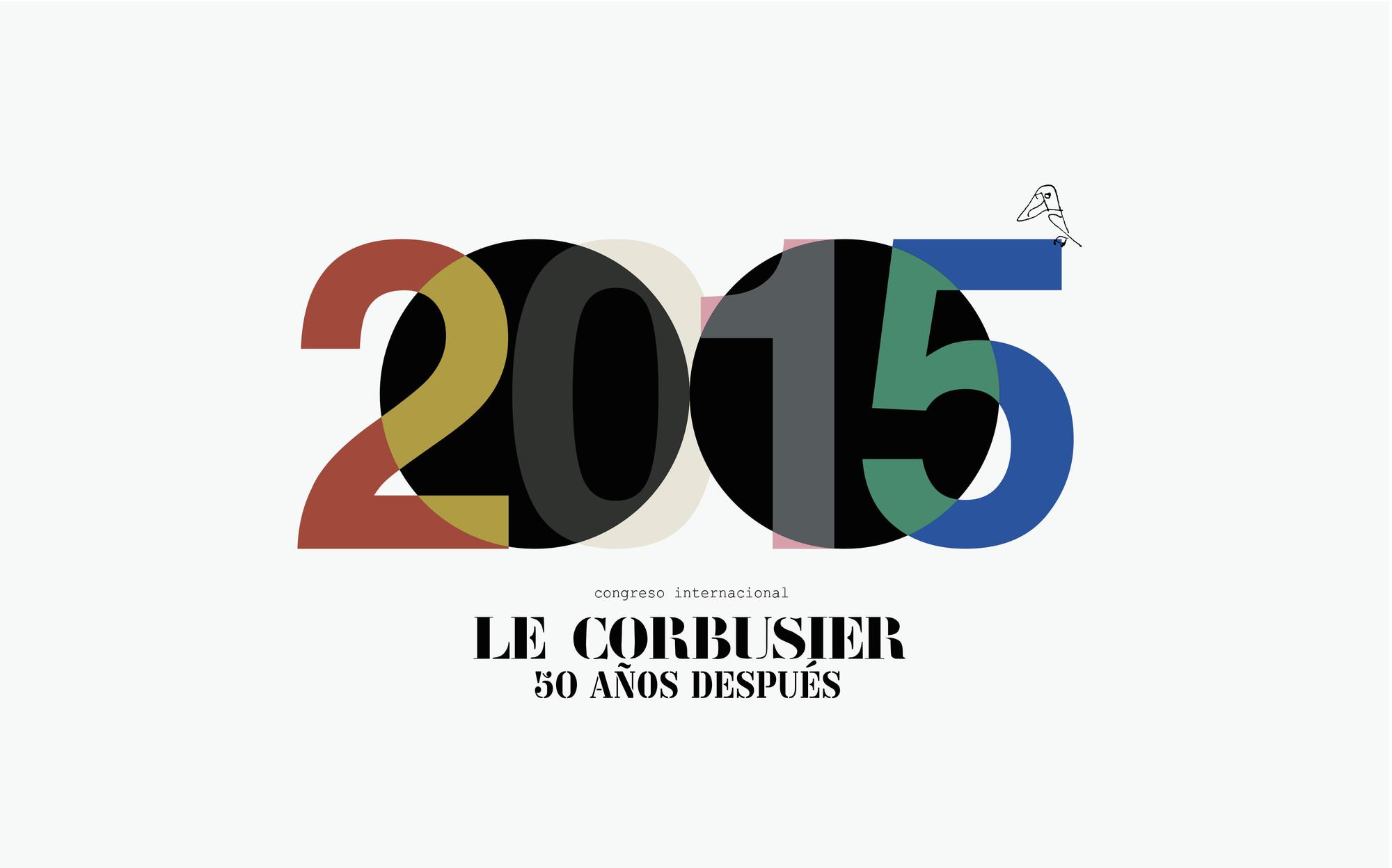 Congreso LC 2015: Le Corbusier 50 años después / España