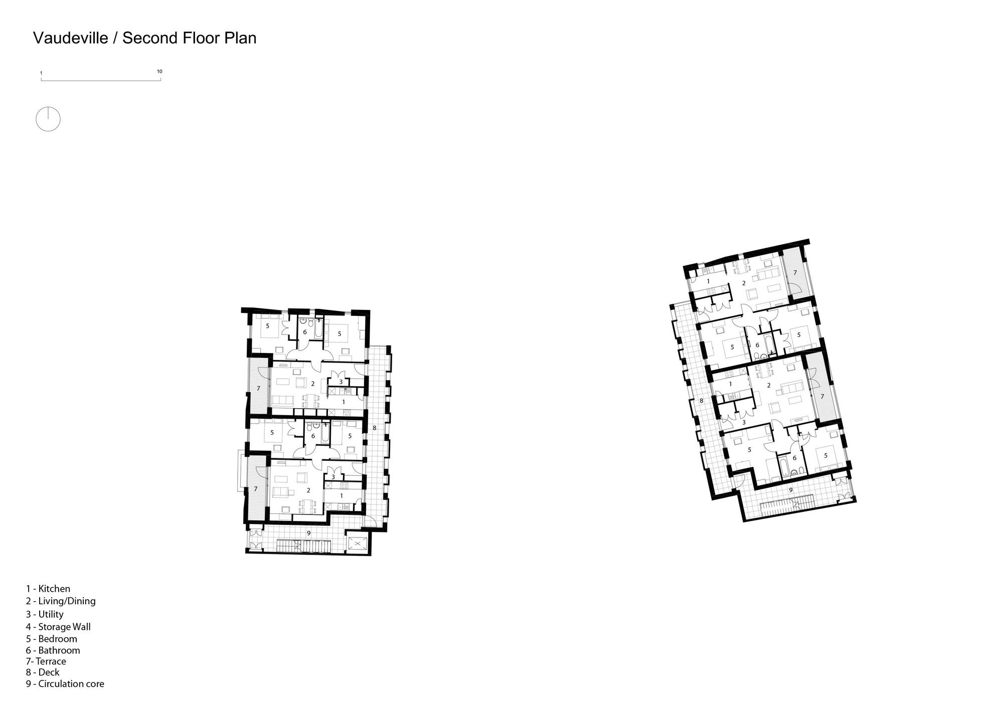 Gallery Of Inventive Council Housing Levitt Bernstein 21