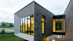 Family House In Palanga / UAB Architektu biuras