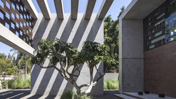 In Praise of Shadows / Pitsou Kedem Architects