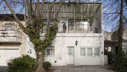 Silvina and Omar House / IR arquitectura