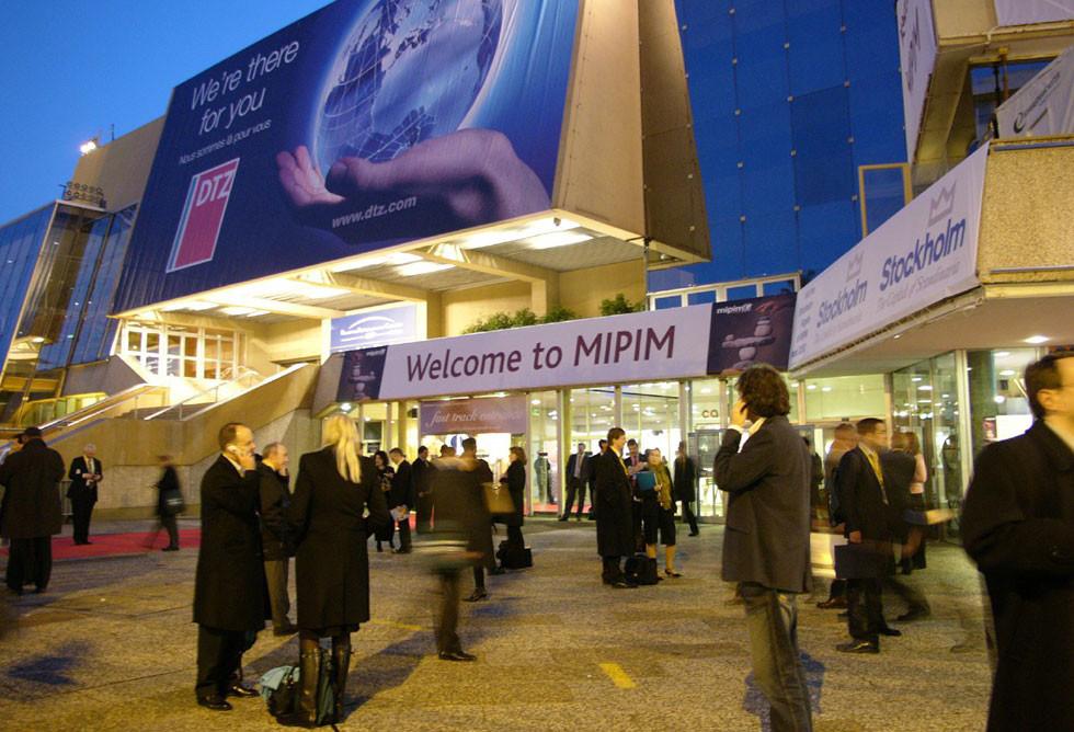 Seis escritórios brasileiros expõem trabalhos no MIPIM, maior evento do mercado imobiliário do mundo, Imagem via MIPIM