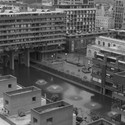 BARBICAN | Urban Poetry (2015) / Joe Gilbert
