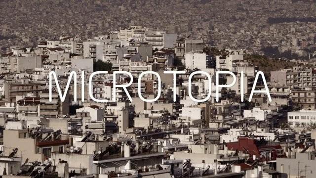 30 documentales de arquitectura para ver este 2015, Microtopia (2013) / Jesper Wachtmeister