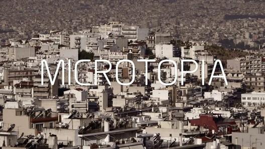 Microtopia (2013) / Jesper Wachtmeister