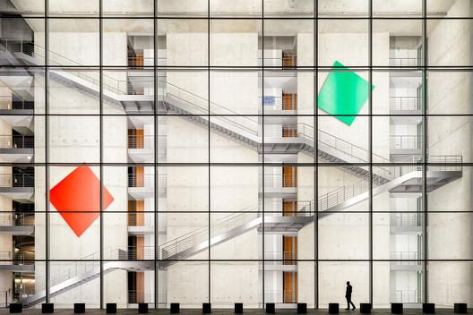Arquitetura, Aberto, Alemanha© Jargen Schrepfer via 2015 Sony World Photography Awards. Cortesia de WPO